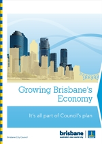 Growing Brisbane's Economy