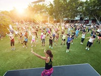 Feel Good with PURE Health Clubs at South Bank